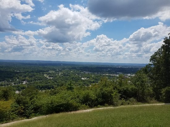 Hot Springs Mountain: 20180831_135037_large.jpg