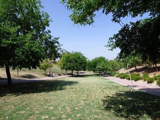 Parque De Las Siete Tetas