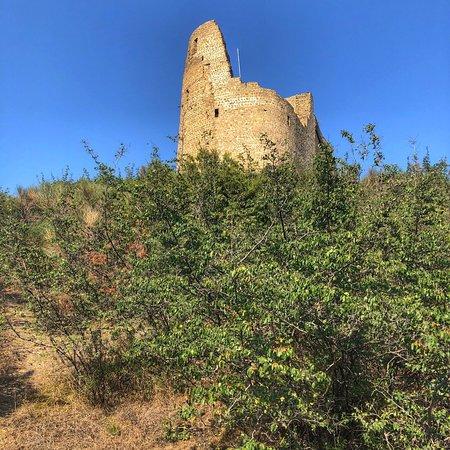 Bebris Tsikhe Fortress: photo0.jpg