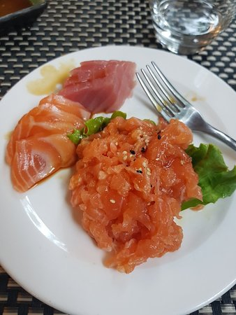 L'Unico Ponte Tresa Restaurant : 20180901_125927_large.jpg