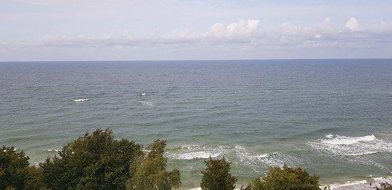 Latarnia morska w Gaskach: Latarnia morska w Gąskach