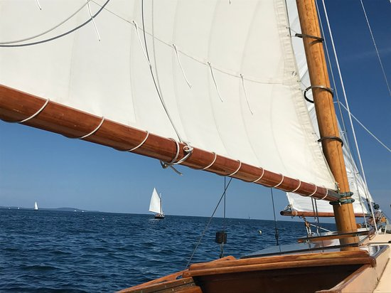 Soothing Sail!