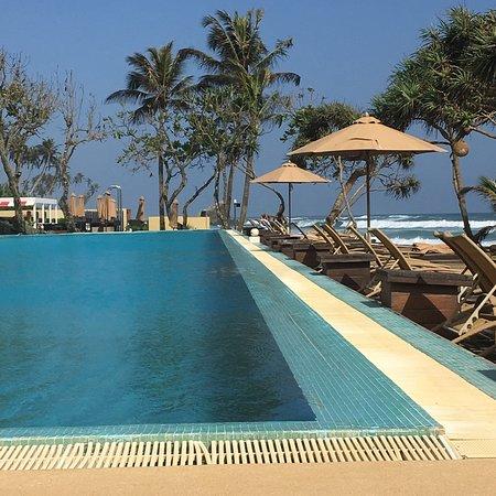 My favourite hotel in Sri Lanka!