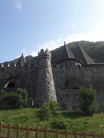 Гах, Азербайджан: Qakh
