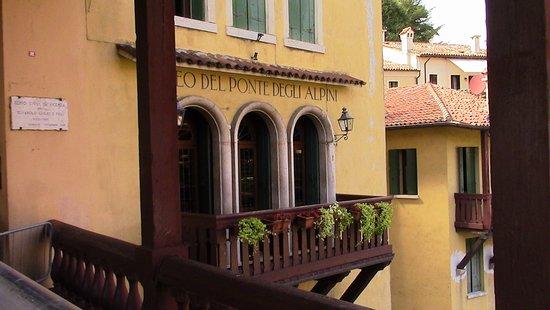 Museo degli Alpini di Bassano