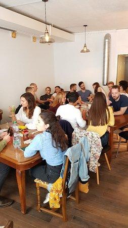 Bliss Restaurant Café