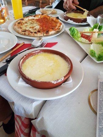 Restaurant italien de première qualité une cuisine réellement maison