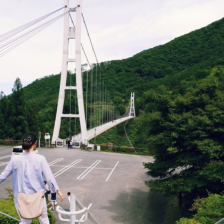 Ueno Sky Bridge: photo2.jpg