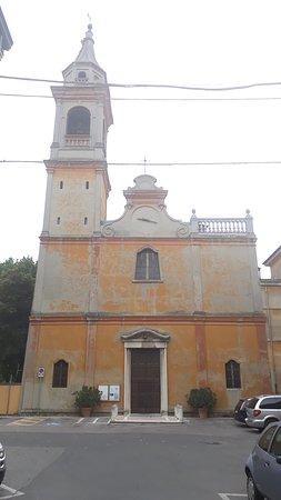 Chiesa della Ss. Annunziata o Dei Servi