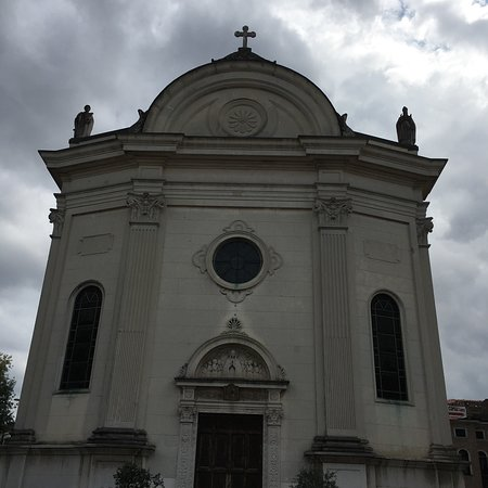 Parrocchia Bassanello in Padova S. Maria Assunta