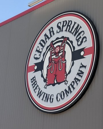 Cedar Springs, MI: IMG_20180831_131842_414_large.jpg