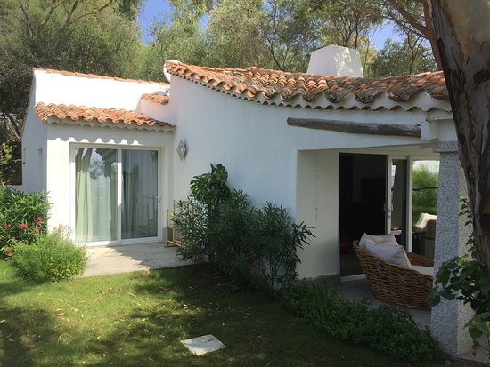 Cottage e Suite del Mare