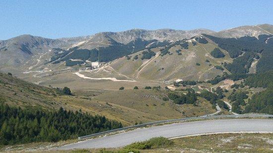 Sacrario di Monte Zurrone: 20180831_101039_large.jpg