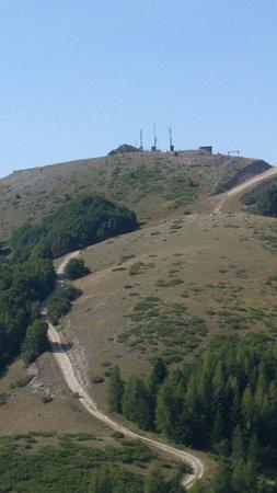 Sacrario di Monte Zurrone: 20180831_101032_large.jpg