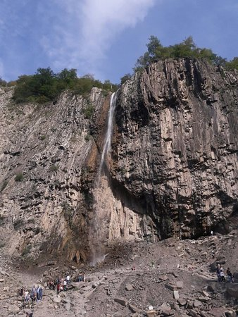 İlisu, أذربيجان: Ilisu