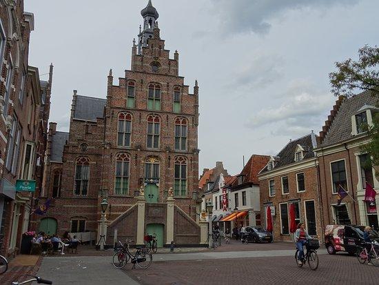 Stadhuis Culemborg(gebouwd 1534-1539)