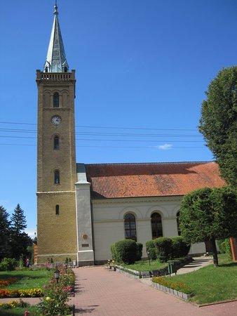 Kościół Ewangelicki p.w Świętej Trójcy