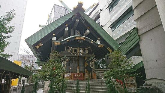 Tsukudo Shrine
