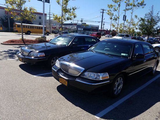 Levittown Yellow Cab Service on Long Island