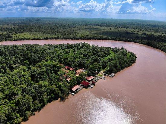 Abai Jungle Lodge: IMG_20180829_132221_608_large.jpg