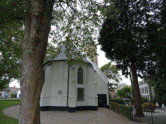 Gelderland Province, Belanda: 15de eeuwse Dorpskerk te Zoelmond