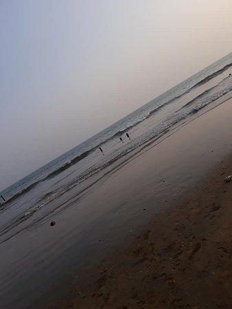 Mandarmani Beach照片