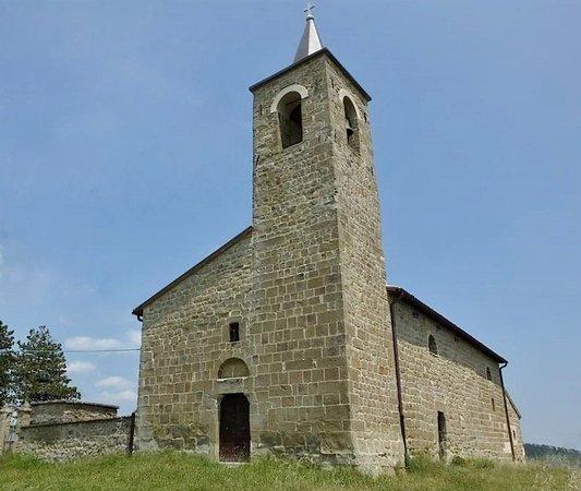 Chiesa di Santa Maria delle Scalelle
