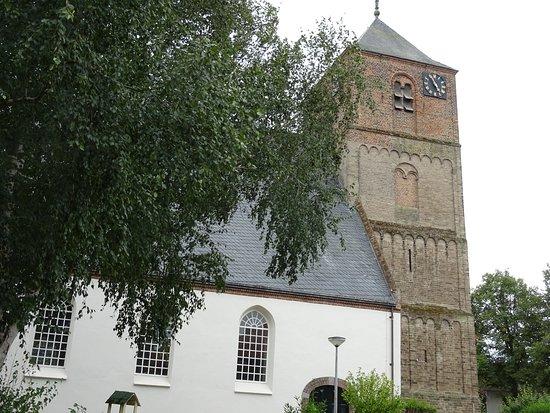 kerk Beusichem uit de 12-15de eeuw