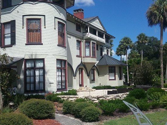 Stetson Mansion 사진