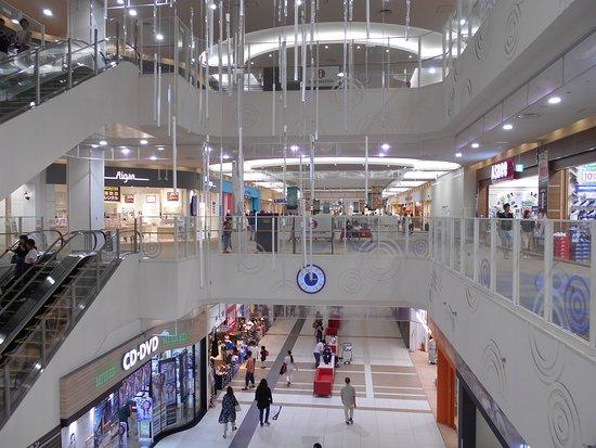 Aeon Mall Itamikoya