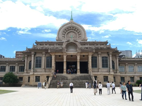 筑地本愿寺