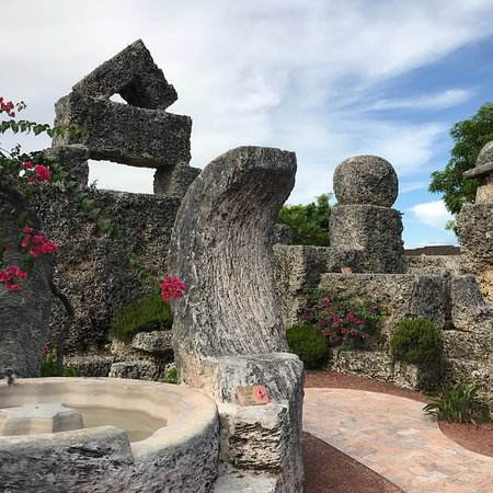 Coral Castle (Homestead) - 2018 All You Need to Know Before You Go on