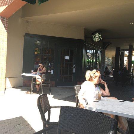 Mariemont, Огайо: Starbucks