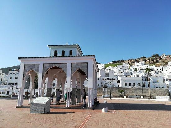 Medina of Tetouan: IMG_20180816_173743_large.jpg