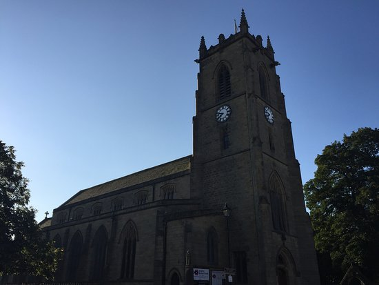 Keighley Shared Church