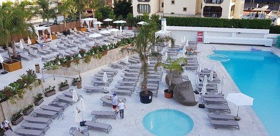 Hotel Presidente 4S: Great Hotel