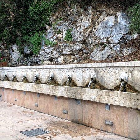 The Lion Fountain: photo1.jpg