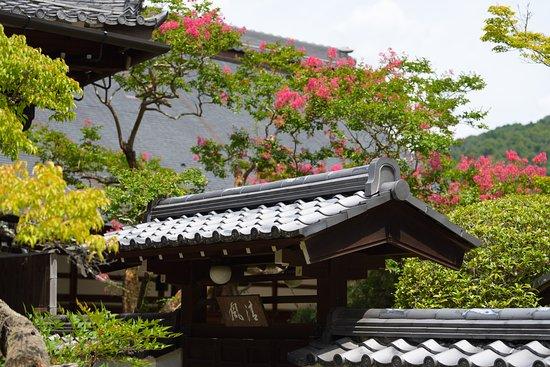 Jishi-in Temple