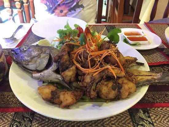 Sweet Dream Restaurant: IMG-20180901-WA0002_large.jpg