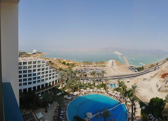 Isrotel Dead Sea Hotel & Spa: ישרוטל - ים המלח