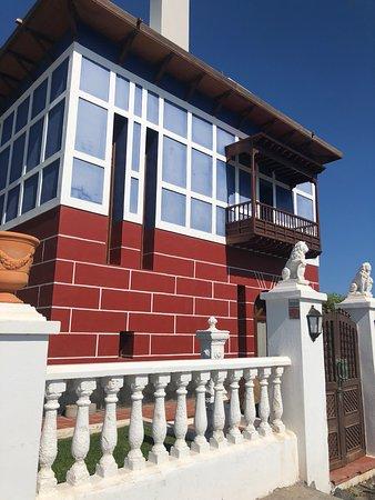 Casa Juanita - The Blue House張圖片