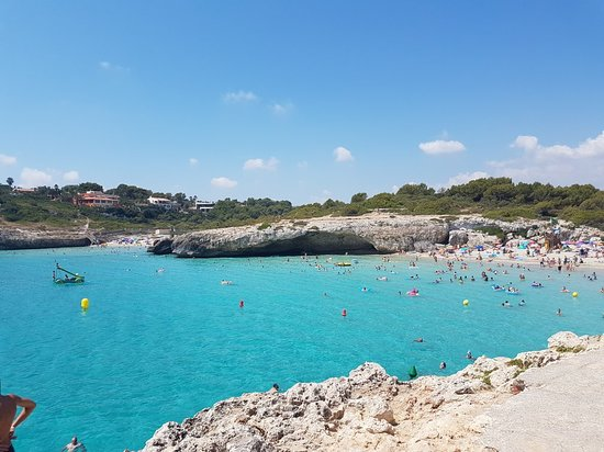 Cala Domingos: 20180806_124608_large.jpg