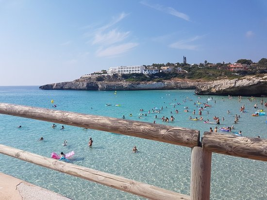 Cala Domingos: 20180806_104515_large.jpg