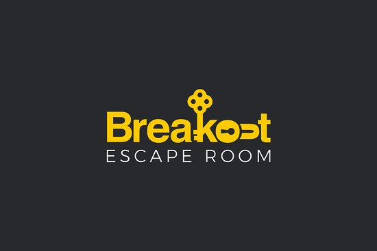 Breakout Escape Room Ljubljana