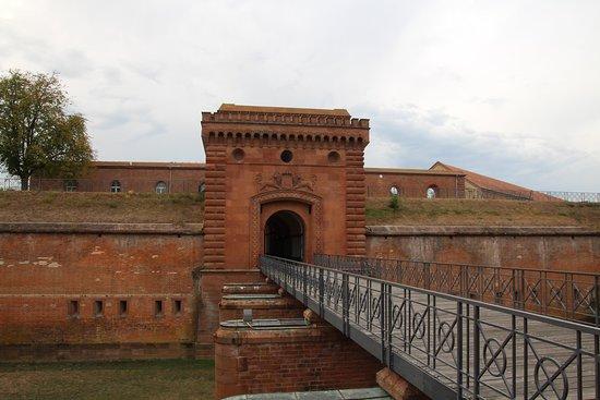 Stadt- und Festungsmuseum Photo