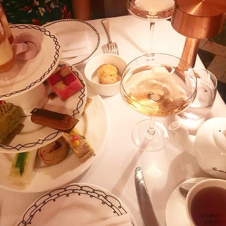 Stunning Afternoon Tea