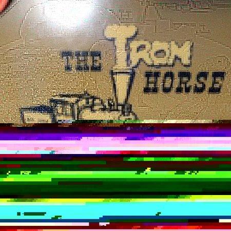 Westwood, Νιού Τζέρσεϊ: The Iron Horse