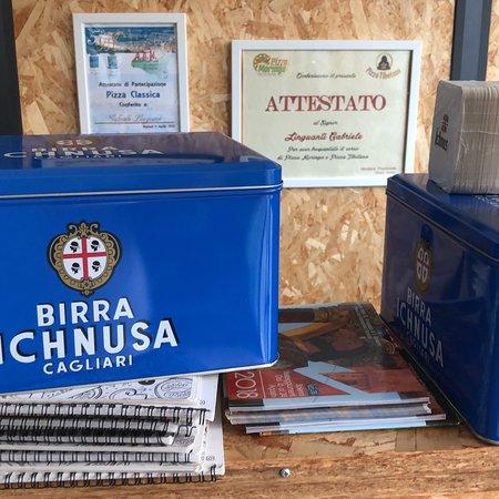 Giarratana, Italie: Puoju re Disi