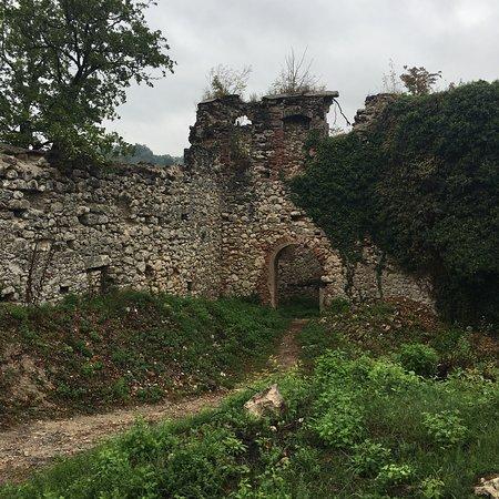 Samobor Castle: photo2.jpg
