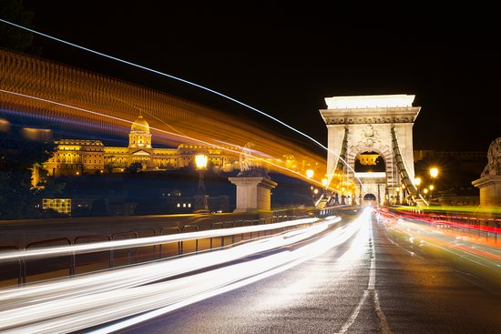 Photo Tours in Hungary by Miklós Mayer: Chain Bridge long exposure thanks to Miklos!